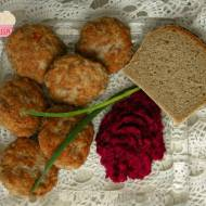 Kotlety mielone na klasyczny domowy obiadek