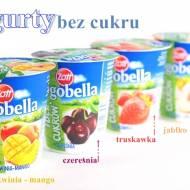 Jogurty Jogobella bez dodatku cukrów