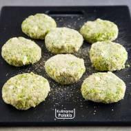 Pyszne kotleciki z jajek i brokuła. Bez mięsa [PRZEPIS]
