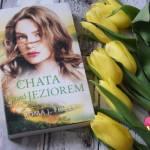 """Chata nad jeziorem"" Roma J. Fiszer - recenzja"