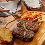 Obróbka termiczna różnych rodzajów mięs