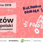 V Festiwal Smaku Food Trucków W Gorzowie Wielkopolskim