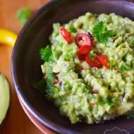 Guacamole – jak zrobić?