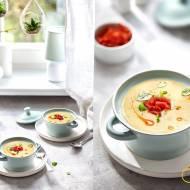 Zupa ziemniaczana na rosole