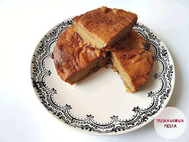 Ciasto daktylowe