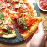 Domowa pizza jak z najlepszej włoskiej pizzerii