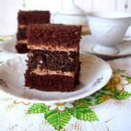 Euforia czekoladowo makowa