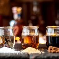 Syrop cukrowy do deserów, drinków i koktajli