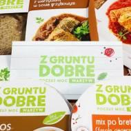 Z gruntu dobre, czyli nowości w linii warzywnych produktów Sokołów - recenzja