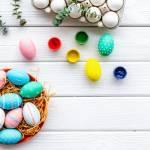 Wielkanocne menu – co powinno znaleźć się na stole?