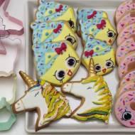 Ciasteczka maślane:)