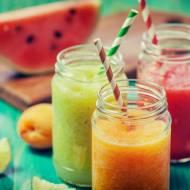 Pomysły na letnie drinki — sprawdź nasze propozycje