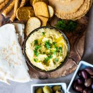 Hummus – najlepszy