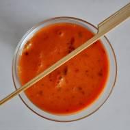 Szybki przepis na marchewkowe smoothie z imbirem