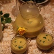 Zupa krem z selera naciowego i sera pleśniowego
