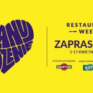 Restaurant Week w Restauracji Kameralna w Pszczynie
