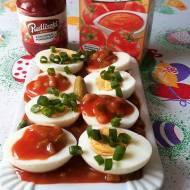 Ogniste jajka