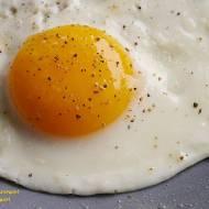 Jajka sadzone - idealne