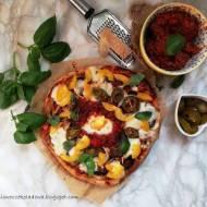 Pikantna Pizza Bolognese