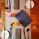 Restauracja Bez Tytułu - wykwintna kuchnia w Warszawie