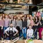 Zero waste inspirujące warsztaty z Piotrem Kucharskim i Sokołowem