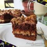 Ciasto – Słonecznikowiec
