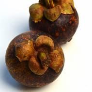 Mangostan (owoc)