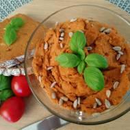 Pasta z soczewicy, suszonych pomidorów i słonecznika - Thermomaster 2