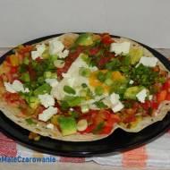Jajka w stylu Jalisco - meksykańskie danie obiadowe