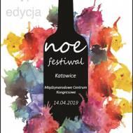 NOE Festiwal - 6 Festiwal Wina na Śląsku