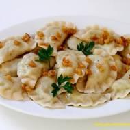 Pierogi z ziemniakami - wareniki