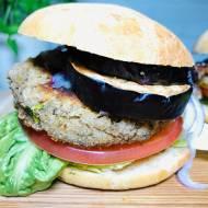 Środa: Błyskawiczne burgery wegetariańskie