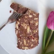 Blok czekoladowy, izraelskie przysmaki