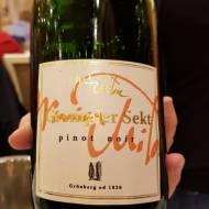 Moje ulubione polskie wina musujące