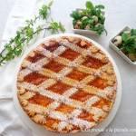 Pastiera Napoletana - włoskie ciasto wielkanocne