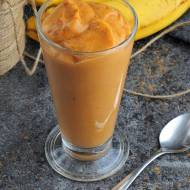 Zdrowe smoothie batatowe