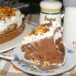 łatwe ciasto marchewkowe...