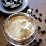 Cafe Affogato - kawa z lodami
