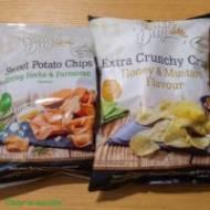 Edycja limitowano chipsōw ze Lidla