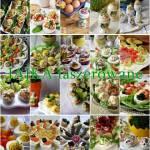 20 przepisów na jajka faszerowane