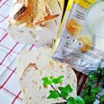 Chleb na mieszance