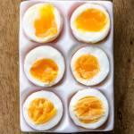 Idealnie ugotowane jajka. Wszystko, co musisz wiedzieć!