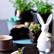 Babka czekoladowa brownie