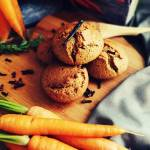 Babeczki marchewkowe, przepis na pyszną przekąskę