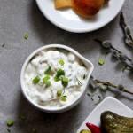 Sosy do jajek - sos tatarski i tysiąca wysp