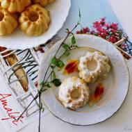 Wielkanocne babeczki kokosowe