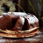 Babka brownie