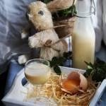 Ekspresowy Ajerkoniak - wielkanocny likier jajeczny