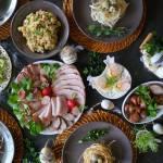 Wielkanoc i tradycyjne świąteczne śniadanie