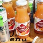 Soki NFC i naturalny energy drink bez chemii - recenzja
